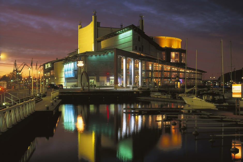 Opera Göteborg