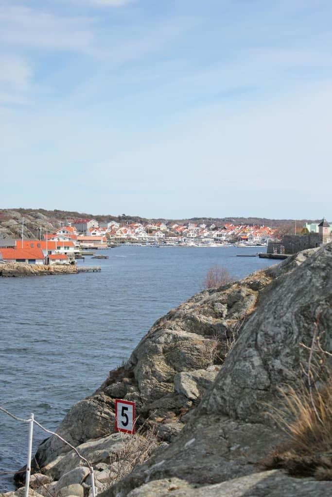 Marstrand - Zweden