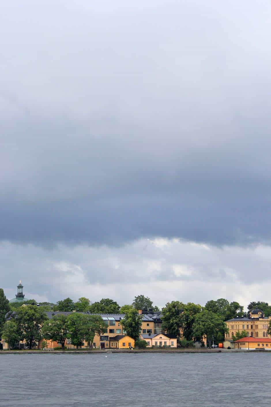 Weer Stockholm