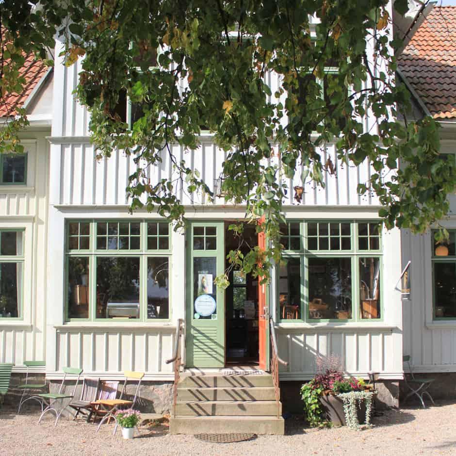 fika zweden