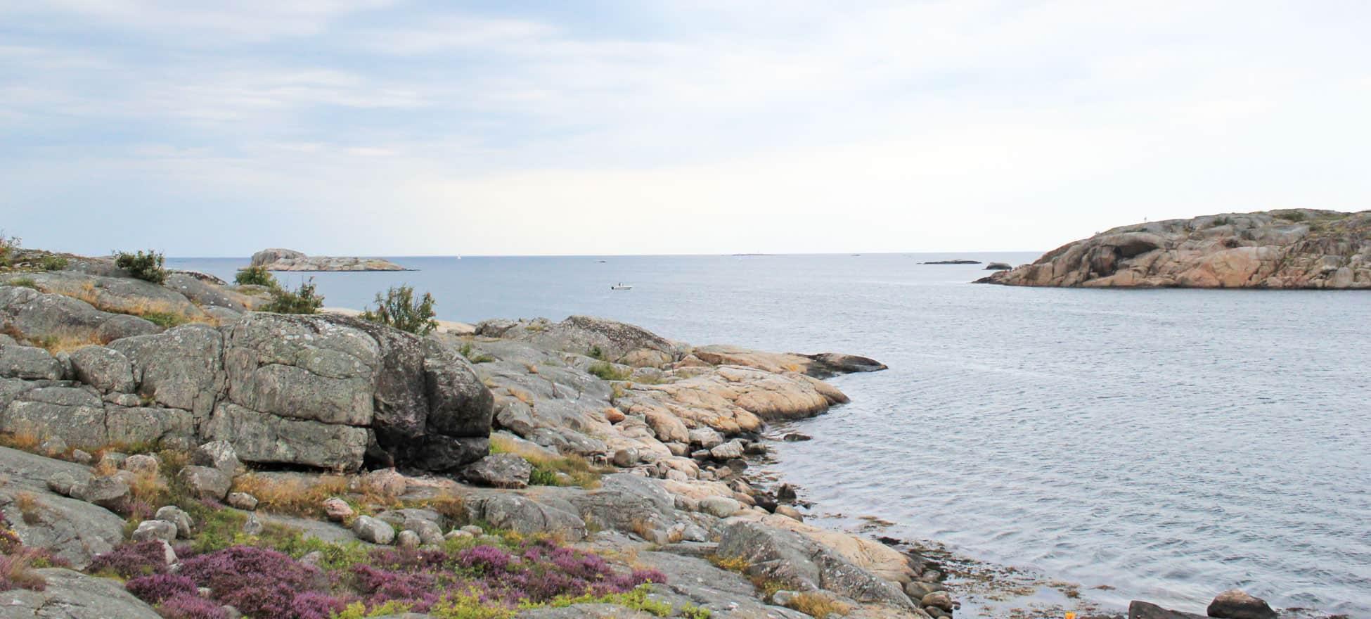 Route Zweedse Westkust
