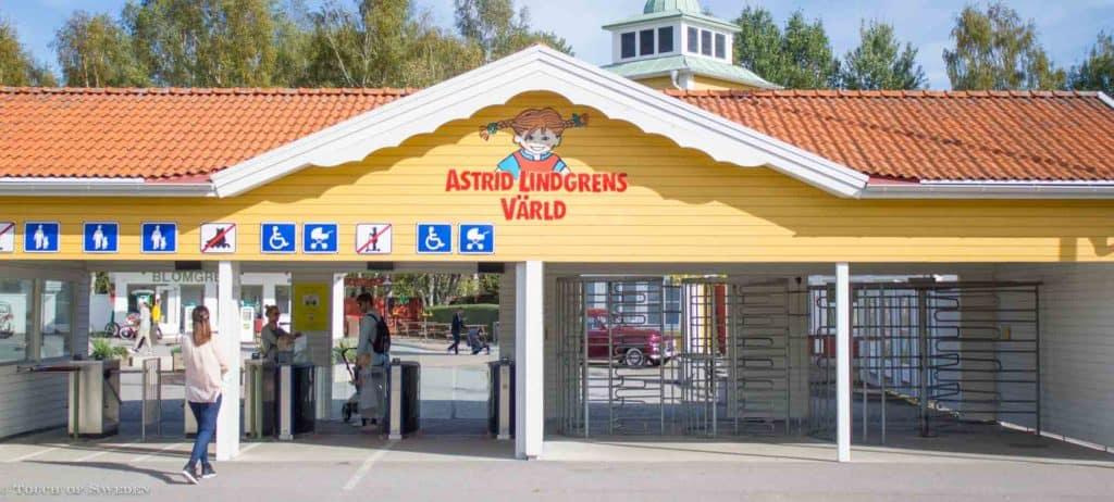 Astrid Lindgrens Wereld