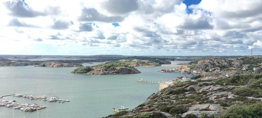 Bohuslän Zweden