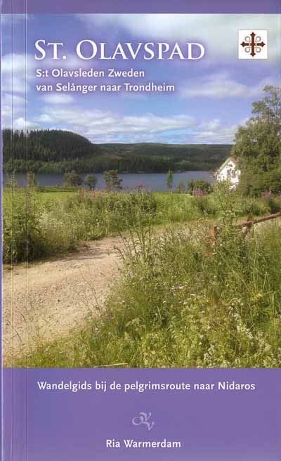 Wandelgids Olavspad Zweden