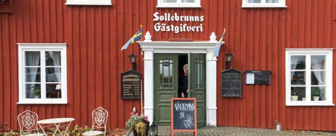 Dagens rätt Zweden