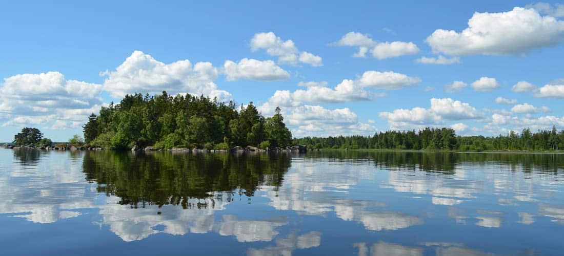 Nationaal park Åsnen