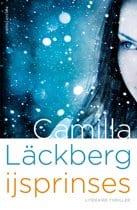 IJsprinses Camilla Läckberg
