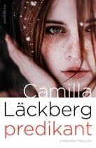 Predikant Camilla Läckberg