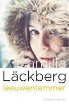 Leeuwentemmer Camilla Läckberg