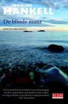 Kurt Wallander Boekenreeks De blinde muur