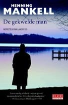 Kurt Wallander Boekenreeks De gekwelde man