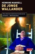 Kurt Wallander Boekenreeks De jonge Wallander