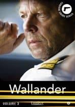 Kurt Wallander serie dvdbox 3