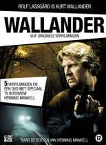 Kurt Wallander verfilming Zweedse versie
