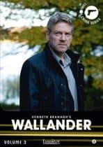 Kurt Wallander verfilming boeken dvdbox 3