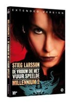 Millennium dvd deel 2