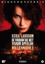 Millennium reeks dvd deel 2