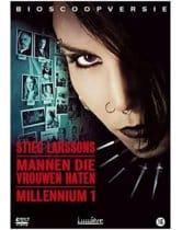 Millennium serie dvd deel 1
