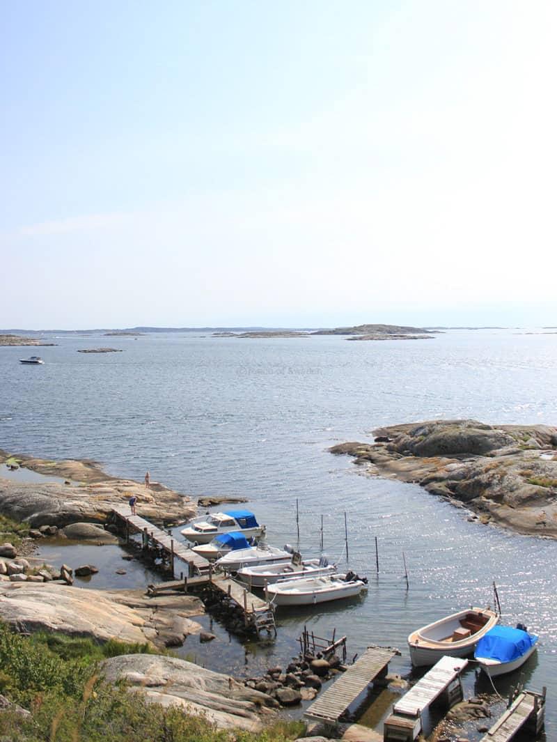 Hönö Zweden