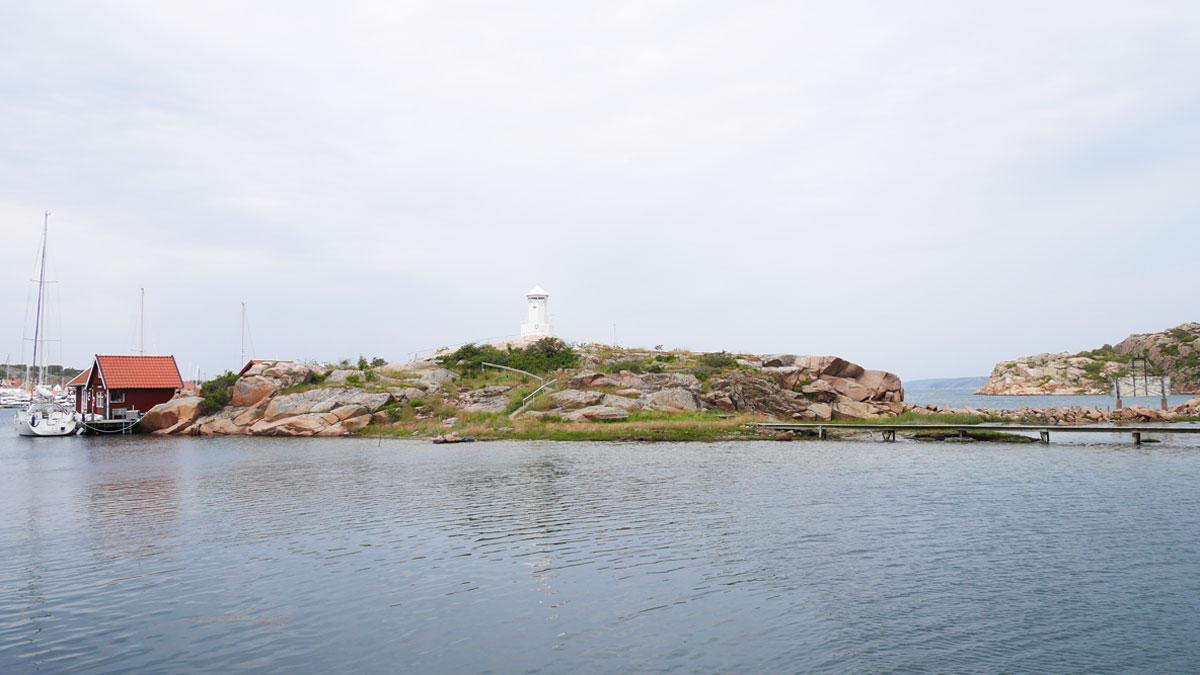 Bohus-Malmön Zweden 3