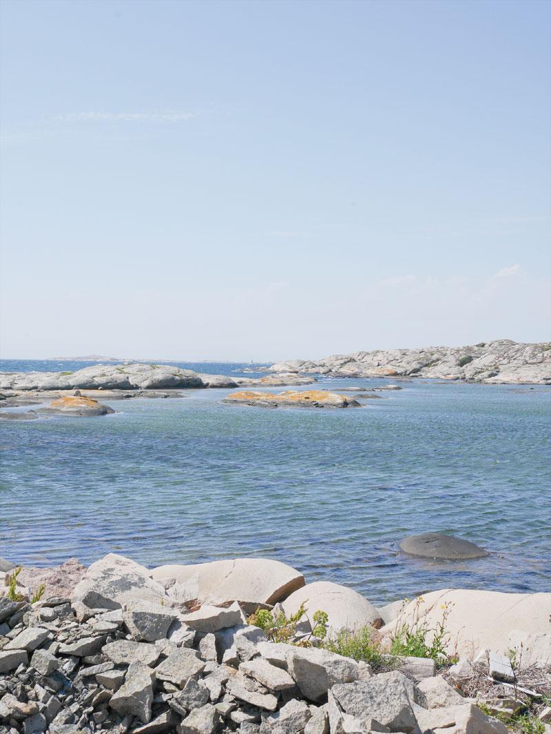 Bohus-Malmön Zweden 4