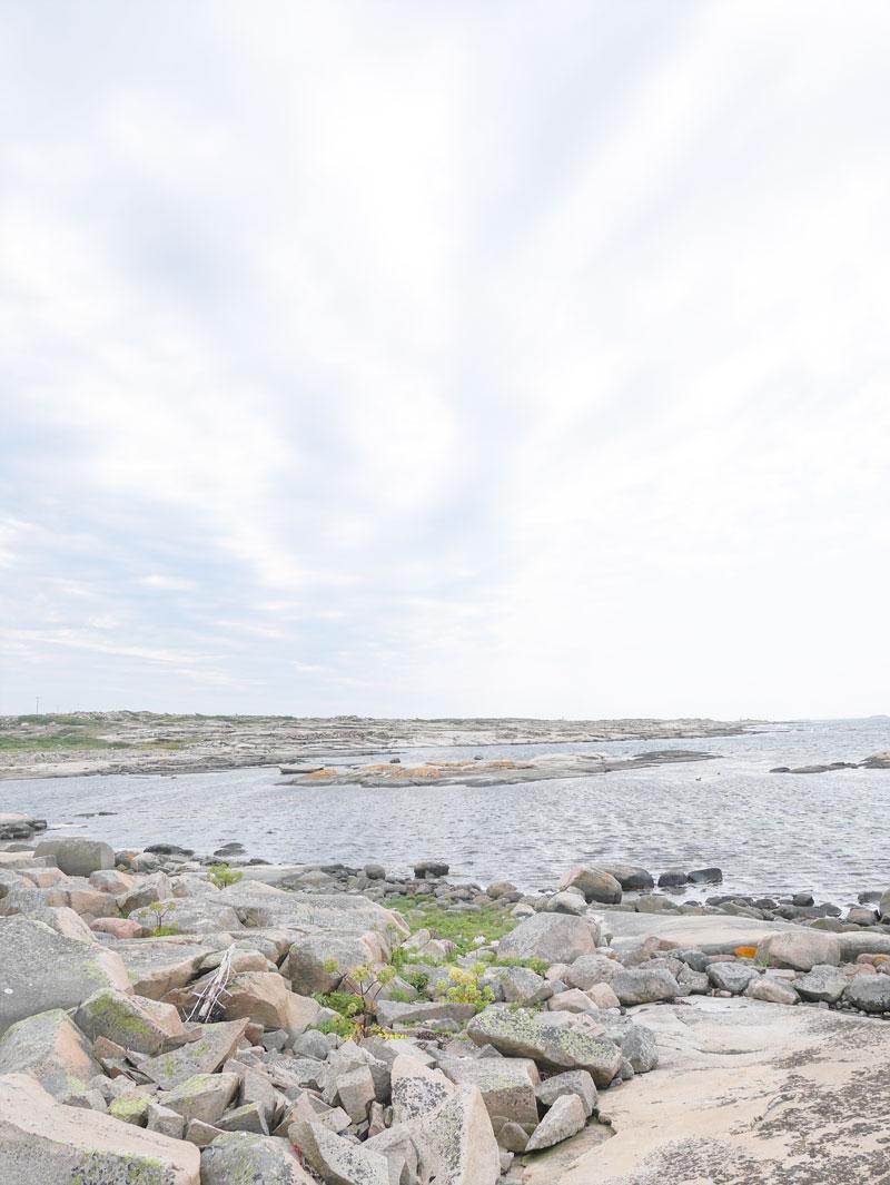 Bohus-Malmön Zweden 6