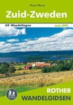 Wandelgids Zuid-Zweden