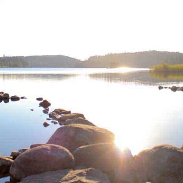 Reisinformatie Zweden