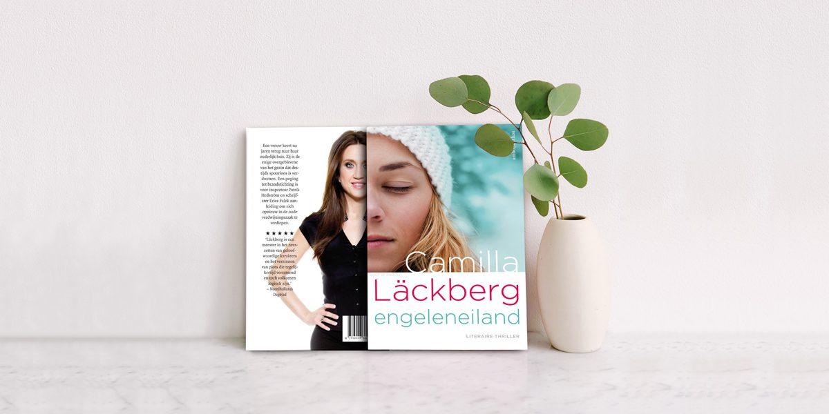 Engeleneiland Camilla Läckberg