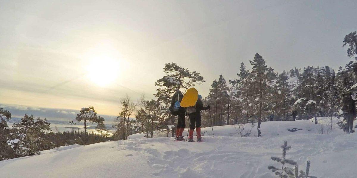Höga Kusten Winter Classic Zweden