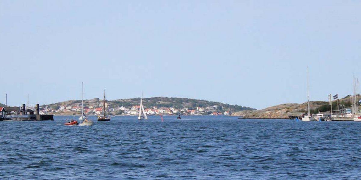 Westkust Zweden