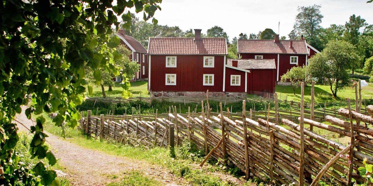 Vimmerby Zweden